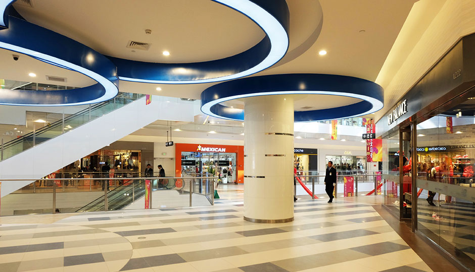 商场装修设计注意事项成都公装公司_成都幼儿园装修